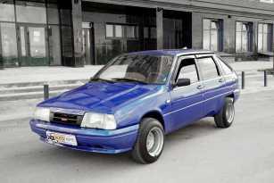 Тюмень 2126 Ода 2001