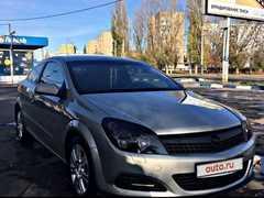 Балаково Astra GTC 2007