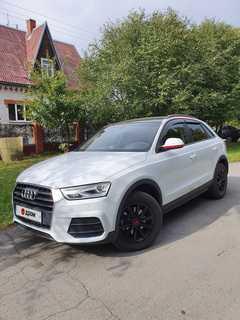 Барнаул Audi Q3 2017