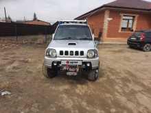 Иркутск Jimny 1999