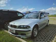 Москва 3-Series 2000
