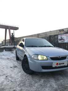 Красноярск 323F 2000
