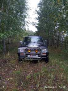 Омск Datsun 1992