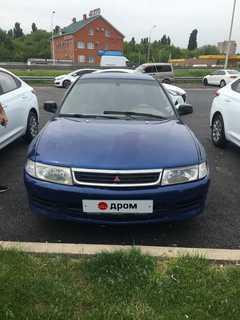Краснодар Lancer 2000