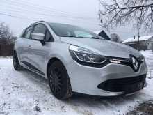 Ростов Clio 2016