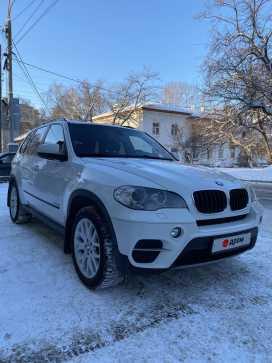 Томск X5 2013