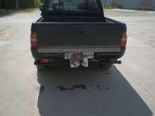 Нягань L200 1998