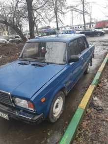 Тула 2107 2001