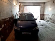 Куминский Corolla Spacio