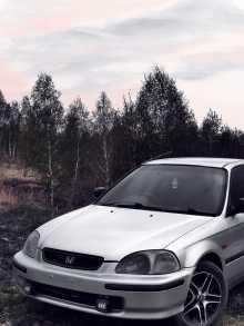 Челябинск Civic Ferio 1996
