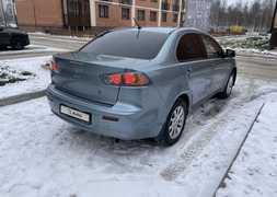 Архангельск Lancer 2011