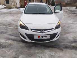 Кантемировка Astra 2013