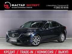 Новосибирск Mazda6 2014