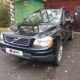 Томск XC90 2007