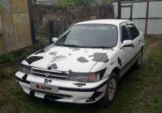 Кызыл Corsa 1990