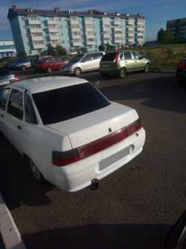 Шарыпово 2110 1997