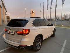 Иркутск BMW X5 2015