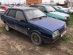 Таганрог 21099 2001