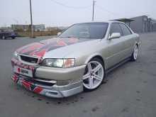 Тюмень Chaser 2000