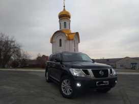 Новосибирск Patrol 2012