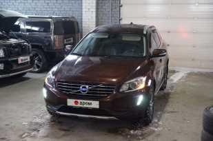 Мурманск XC60 2014