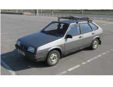 Тольятти 2109 1991