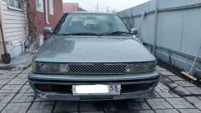 Омск Sprinter 1990