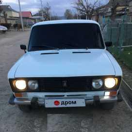 Махачкала 2106 1996