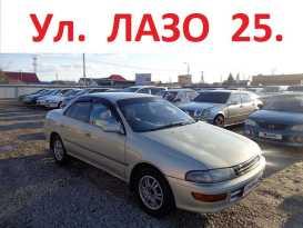 Свободный Toyota Carina 1994