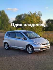 Казань Fit 2003