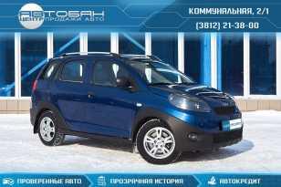 Омск indiS S18D 2014