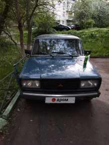 Дедовск 2107 2008