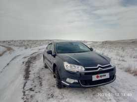 Краснощёково C5 2012