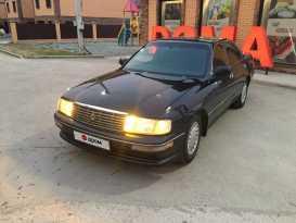 Новосибирск Crown 1994