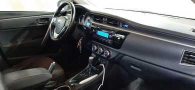 Самара Corolla 2013