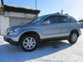 Ленинск-Кузнецкий CR-V 2007
