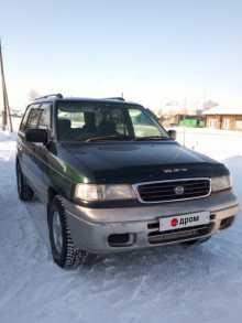 Венгерово MPV 1999