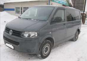 Ижевск Transporter 2011