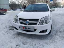 Омск MK 2013