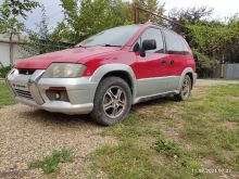 Краснодар RVR 1999