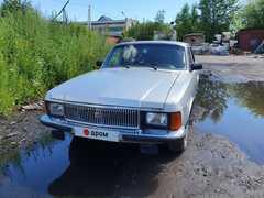 Новосибирск 3102 Волга 2002