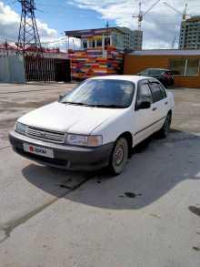 Нижневартовск Corsa 1991