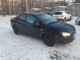 Омск Ford 2007