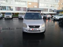 Кемерово Wagon R Plus 1999