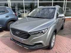 Омск Besturn X40 2020