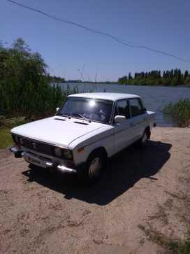 Краснодар 2106 1994