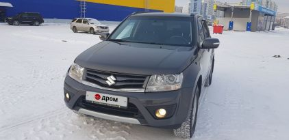 Барнаул Grand Vitara 2014