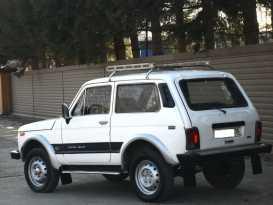 Ангарск 4x4 2121 Нива 1995