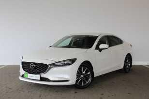 Краснодар Mazda6 2019