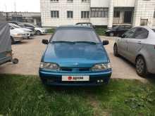 Архангельск 2115 Самара 2000
